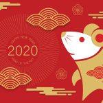 ASTROLOGIA CINESE – 25 GENNAIO 2020- INIZIA L'ANNO DEL TOPO METALLO YANG