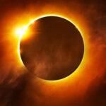 ECLISSI SOLARE DI LUNA NUOVA IN SAGITTARIO-14/15 DICEMBRE 2020-Intuitive Astrology