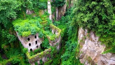 10 luoghi sconosciuti da visitare in Italia