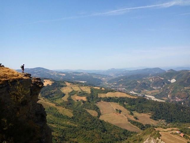 10 luoghi mai visti in Italia