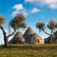 La Rotta dei due mari: da Polignano a Taranto a piedi