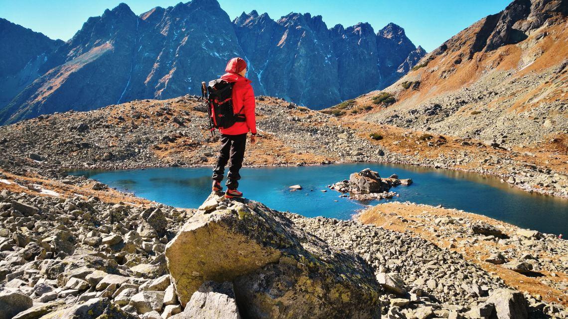 Pasqua 2019: itinerari trekking irrinunciabili in tutta Italia | Cammini d'Italia