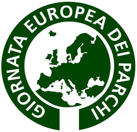 Logo della Giornata Europea dei Parchi