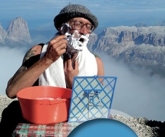 Sentinella delle Dolomiti