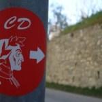 Cammino di Dante