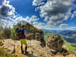 Monte Adone - Via degli Dei