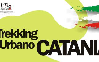 Trekking Urbano Catania