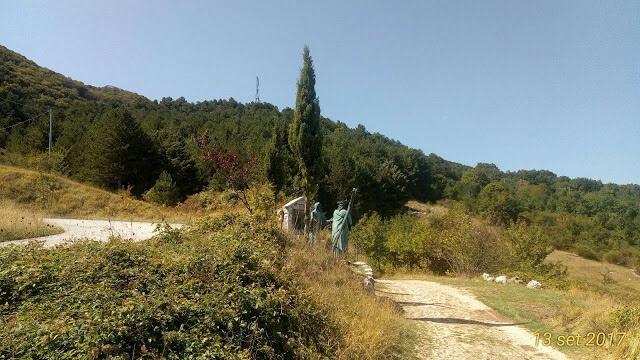 Il Santuario di Castelpetroso