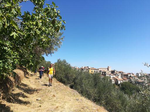 Cammino di San Francesco Paola