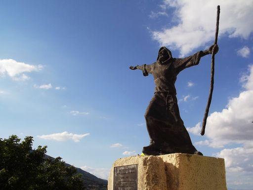 Tappa 4: Dal Santuario di Paola a San Fili