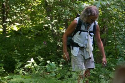 Cammino Terre Mutate Tappa 10 Accomoli - Amatrice (59)