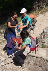 Cammino Terre Mutate Tappa 13 Mascioni - Collebrincioni (105)