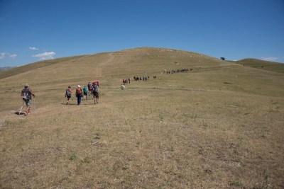 Cammino Terre Mutate Tappa 13 Mascioni - Collebrincioni (82)