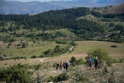 Cammino Terre Mutate Tappa 13 Mascioni - Collebrincioni (99)
