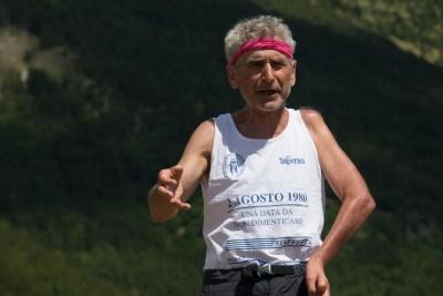 Cammino Terre Mutate Tappa 4 Fiastra Ussita Antonio Marchi