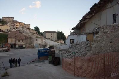 Cammino Terre Mutate Tappa 7 Norcia - Castelluccio di norcia (45)