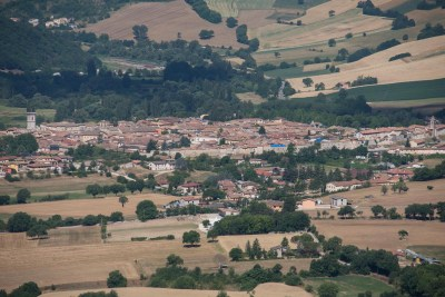 Cammino Terre Mutate Tappa 7 Norcia - Castelluccio di norcia (5)