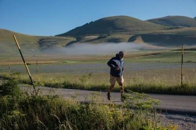 Cammino Terre Mutate Tappa 8 Castelluccio di Norcia - Arquata del Tronto (3)
