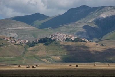 Cammino Terre Mutate Tappa 8 Castelluccio di Norcia - Arquata del Tronto (83)