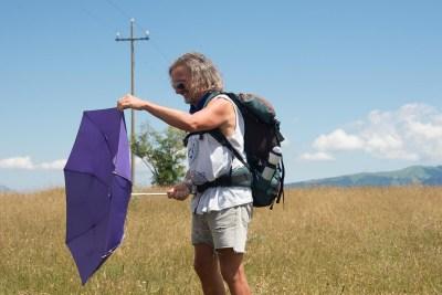 Cammino Terre Mutate Tappa 9 - Arquata del Tronto - Accumoli (8)