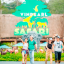 Vé Vinpearl Safari Phú Quốc chỉ 650.000 khuyến mại đến 18/04/2021