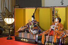 Hina matsuri lễ hội búp bê dành cho bé gái