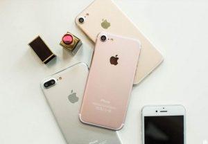 iPhone 7 Chính thức bán ra ở Nhật Bản