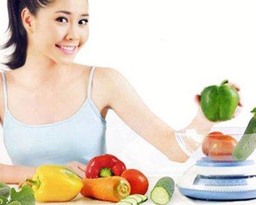 Khám phá cách ăn kiêng kiểu Nhật để giảm cân trong 2 tuần