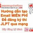 Hướng dẫn tạo tài khoản email miễn phí nhanh nhất
