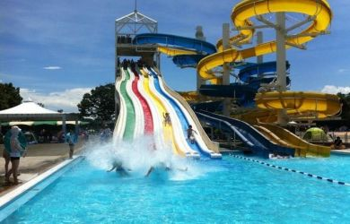 Kawagoe Aquatic Park 2