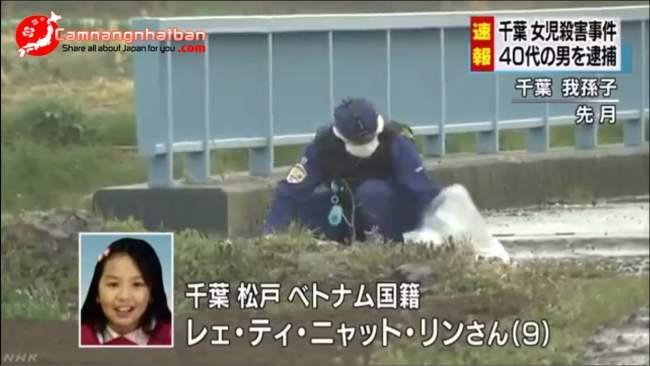 Bắt được nghi phạm giết hại bé Linh