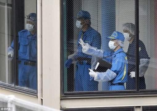 Đã có khoảng 48 người già tử vong vì nhiễm độc.