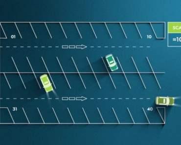 Siêu máy tính ABCI của Nhật cần không gian 1.000 m2,tương đương bãi đỗ xe 30-40 chiếc. Ảnh: CNN