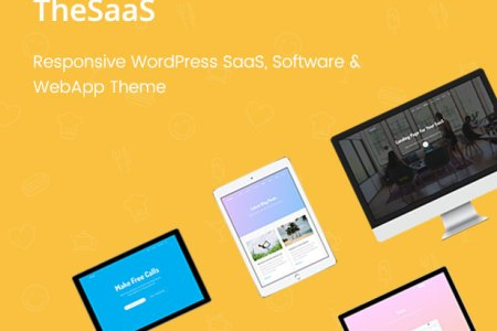 TheSaaS   Responsive SaaS  Startup   WebApp WordPress Theme by     TheSaaS   Responsive Bootstrap SaaS  Software   WebApp Template
