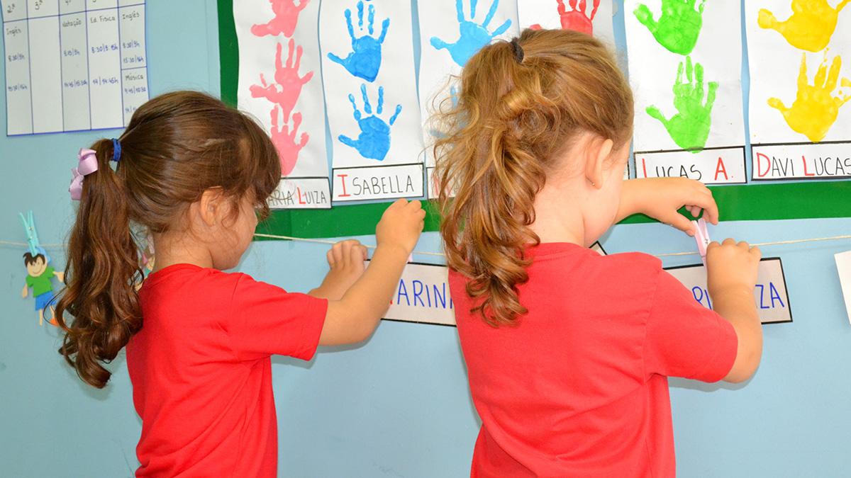Blog | Preparar Pré-Alfabetização
