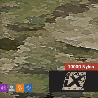A-TACS IX 1000D Nylon