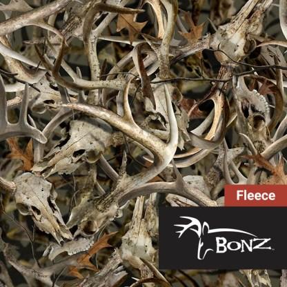 Next Camo Bonz Fleece