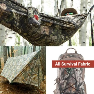 All Survival & Prepper Fabric