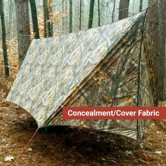 Concealment & Cover Fabric