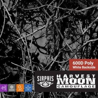 Moonshine Harvest Moon 600D Poly