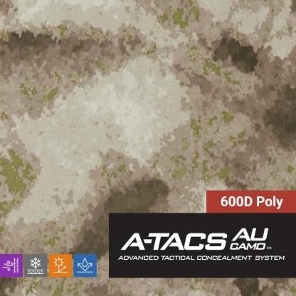 A-TACS AU 600D Poly