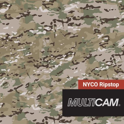 Multicam Fabric - Original NYCO Ripstop