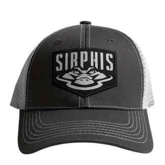 Sirphis Hat - White Mesh