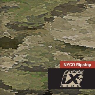 A-TACS-IX Nyco Ripstop Fabric