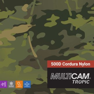 Multicam-Tropic-500D-Nylon