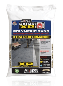 Camosse Masonry Supply, Finishing Sand by Alliance