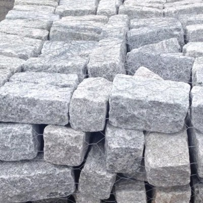 Regulation Gray Cobblestones