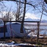 【はじめての冬キャンプに挑戦】小さい子連れのファミリーでも「極寒」は回避できるのか?