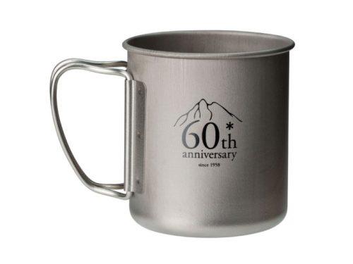 スノーピーク6オth記念マグカップ