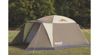 【4-5人用まとめ】6万円以下で買える、4・5人用ファミリー用テント